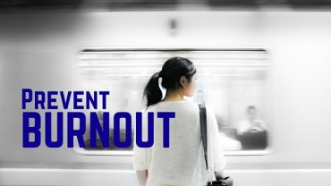 What Every Leader Needs to Know About Burnout